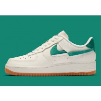 Nike Air Force 1 Vandalized Sail/Verdes/Azules BV0740-100
