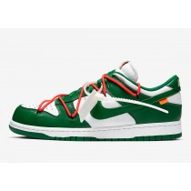 Off-White x Nike Dunk Low CT0856-100