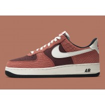 "Nike Air Force 1 Low ""Snakeskin"" CV5567-200"