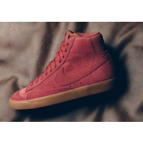 "Nike Blazer Mid '77 Suede ""Light Rojaswood"" CI1172-800"
