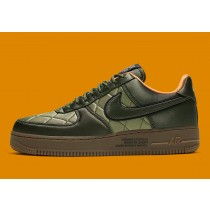 Nike Air Force 1 Low Olive Flight Jacket CU6724-333