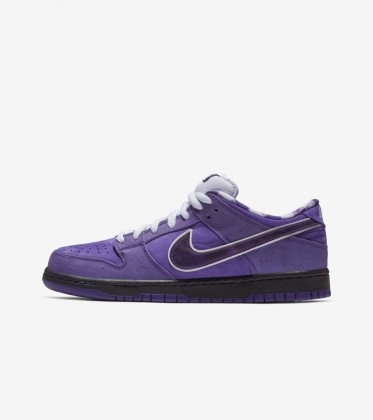 Concepts Nike SB Dunk Low Moradas Lobster BV1310-555