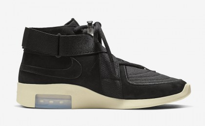 Air Fear Of God Raid Negras - AT8087-002