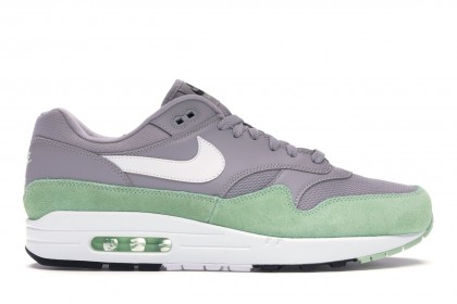 Air Max 1 Atmosphere Gris Fresh Mint - AH8145-015