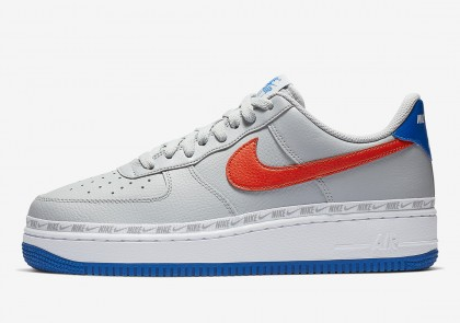 Nike Air Force 1 '07 LV8 Wolf Gris CD7339-001