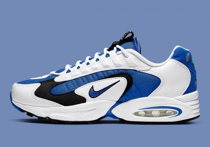 Nike Air Max Triax 96 Varsity Real CD2053-106