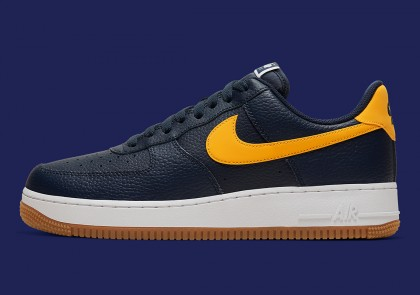 Nike Air Force 1 Low Armada/Amarillas CI0057-400