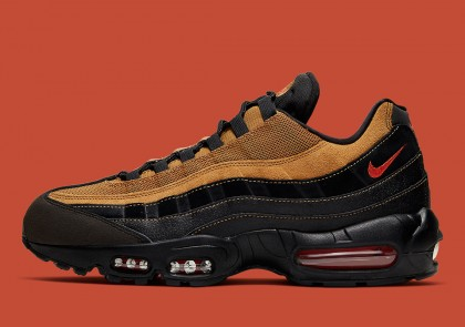 "Nike Air Max 95 ""Cosmic Clay"" AT9865-014"