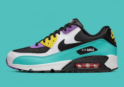 """Nike Air Max 90 Essential """"One Time Only"""" AJ1285-024"""
