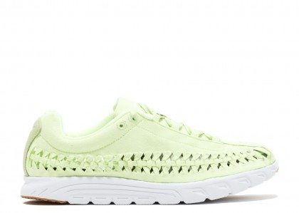 "Mujer Mayfly Woven QS ""Lime""- Nike - 919749 301"