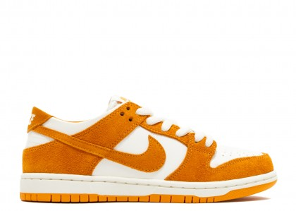 Nike SB Dunk Low Circuit Naranjas - 854866-881