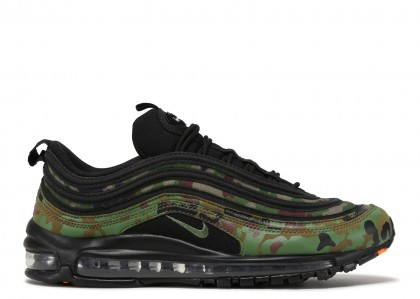 Nike Air Max 97 Country Camo Japan AJ2614-203