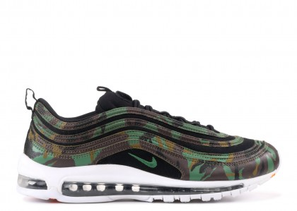 Nike Air Max 97 Country Camo UK AJ2614-201