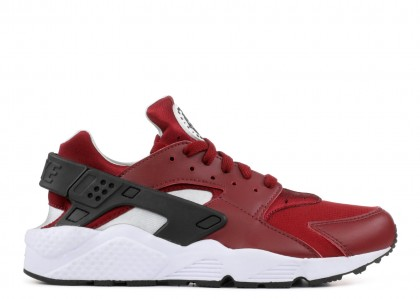 Nike Air Huarache Team Rojas 318429-603