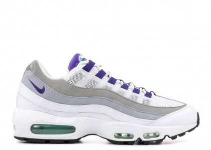 Nike Air Max 95 Grape 307960-109
