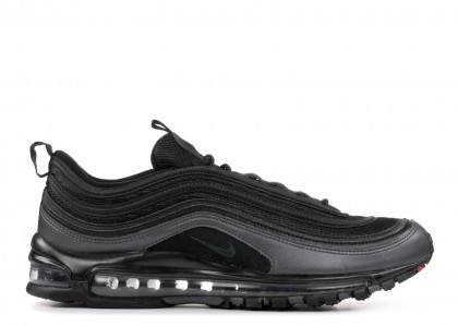 "Nike Air Max 97 ""Metallic Hematite"" 921826-005"
