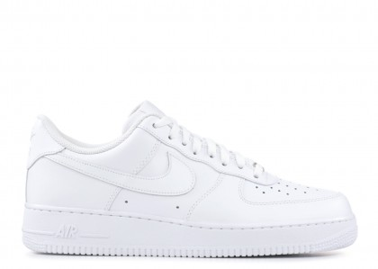 Nike air force 1 '07 Blancas, Blancas 315122-111