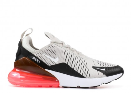 "Air Max 270 ""Claro Bone""- Nike - AH8050 003"
