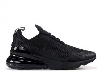 Nike Air Max 270 Triple Negras AH8050-005