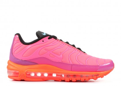 Nike Air Max 97 Plus Racer Rosas AH8144-600