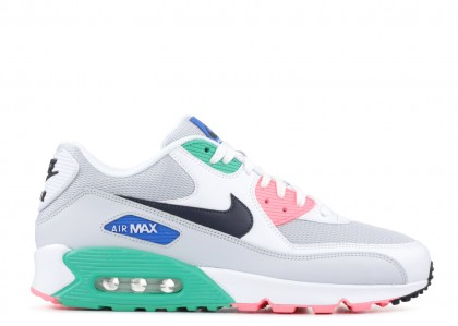 "Air Max 90 Essential ""Watermelon""- Nike - AJ1285 100"