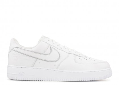 Nike Air Force 1 Connect Qs NYC - Ao2457-100