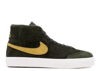 WE CLUB 58 Nike SB Blazer AH6158-369