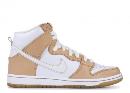 Nike SB Dunk High Premier Win Some Lose Some - 881758-217