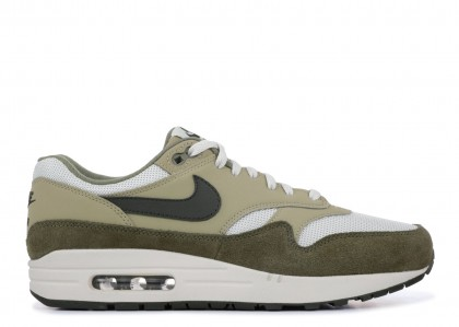 Nike Air Max 1 Medium Olive Zapatillas | AH8145-201