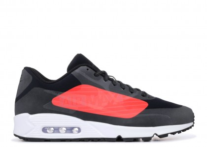 Nike Air Max 90 Big Logo Negras AJ7182-003