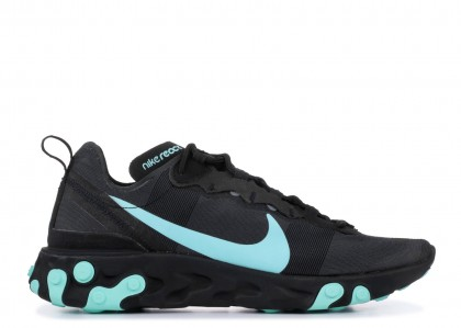 Nike React Element 55 Jade BQ6166-004