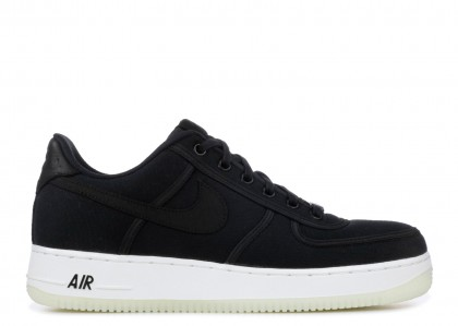 Nike Air Force 1 Low retro QS Cnvs - Ah1067-004