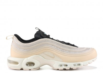 "Air Max Plus 97 ""Orewood Marrones""- Nike - AH8143 100"