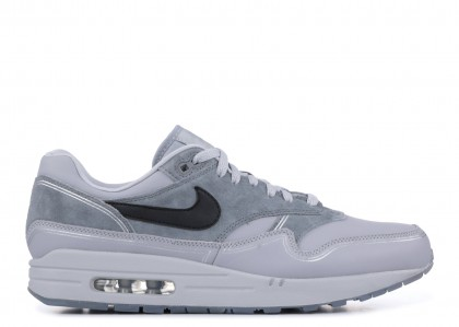 "Nike Air Max 1 Pompidou ""By night"" AV3735-001"