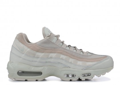 "Nike Air Max 95 Premium ""Claro Bone & String"" 