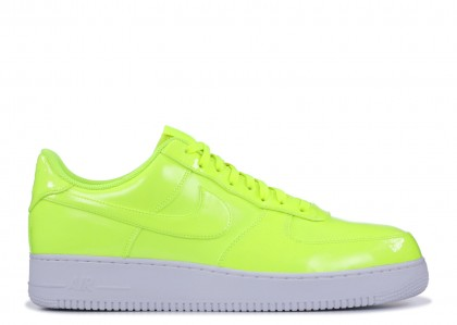 Air Force 1 07 Volt Volt-Blancas-Blancas - AJ9505-700
