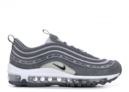 Air Max 97 Have a Nike Day Dark Gris Mujer - 923288-001
