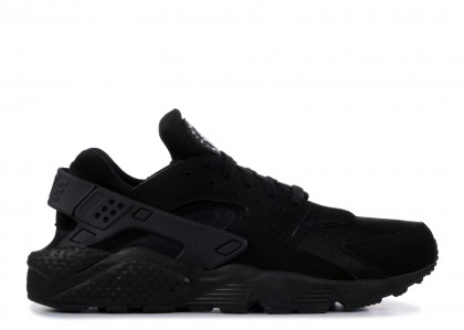 "AIR HUARACHE ""TRIPLE Negras"" - 318429-003"