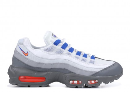 "AIR MAX 95 ESSENTIAL ""METS"" - 749766-033"