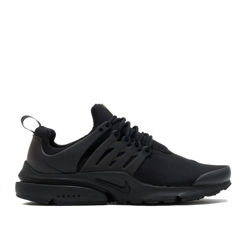 "Air Presto Essential ""Triple Negras""- Nike - 848187 011"