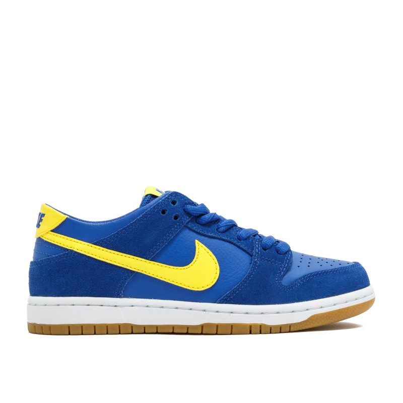 Nike SB Dunk Low Boca Jr - 854866-471