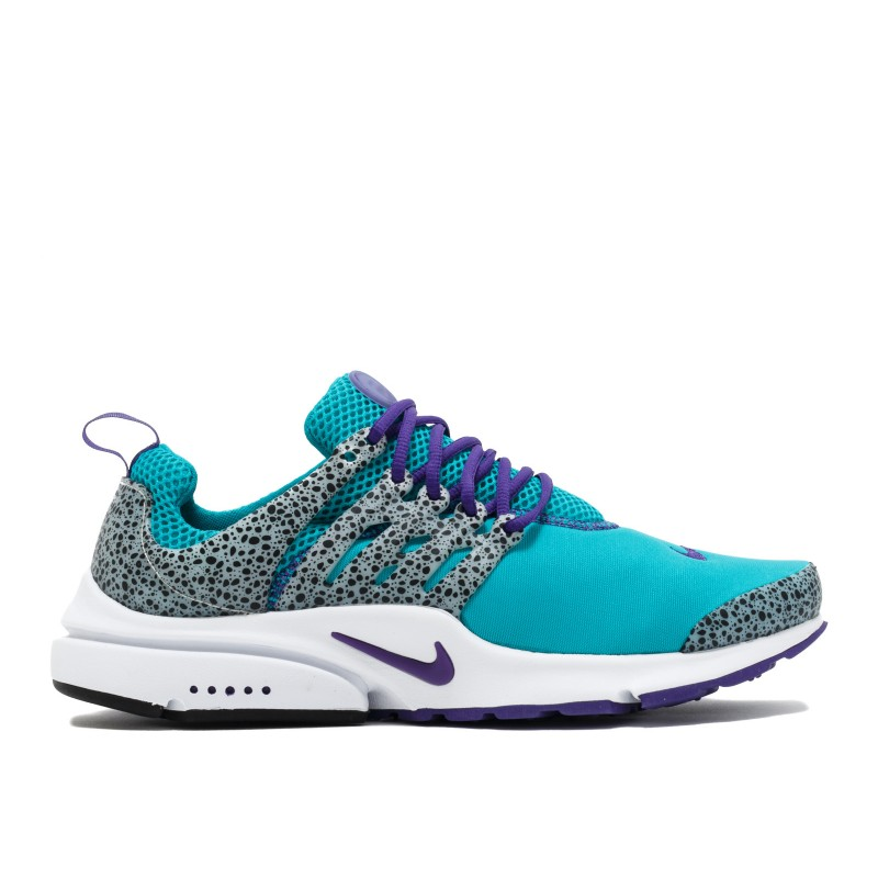 "Air Presto ""Teal Safari""- Nike - 886043 300"