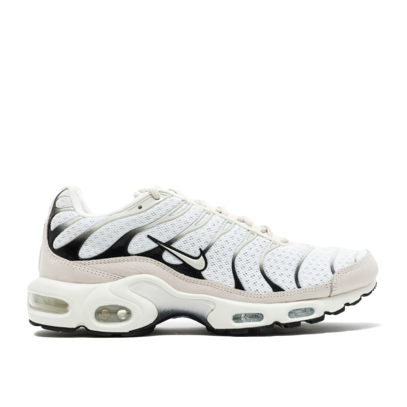 Air Max Plus Sail Negras - 898018-100