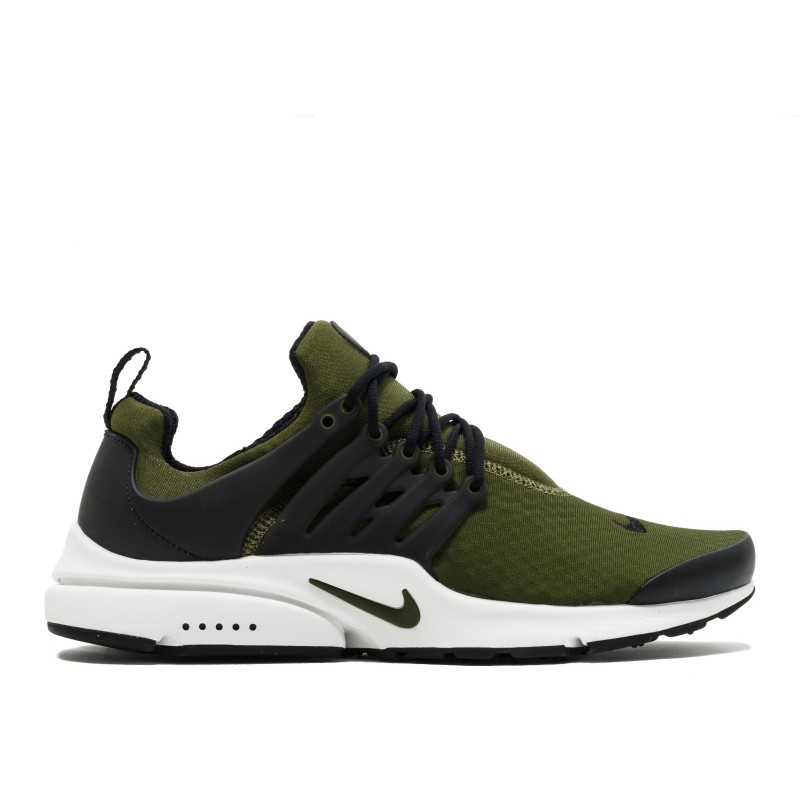 Nike Air Presto Essential Verdes | 848187-302