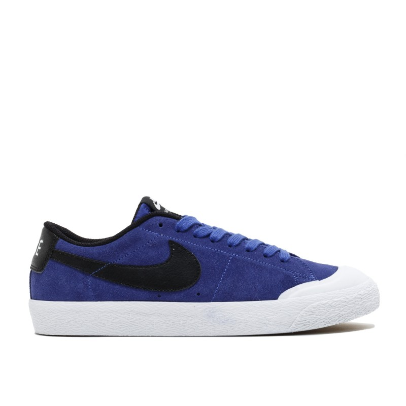 Nike SB Blazer Zoom Low XT | Azules | Zapatillas | 864348-501