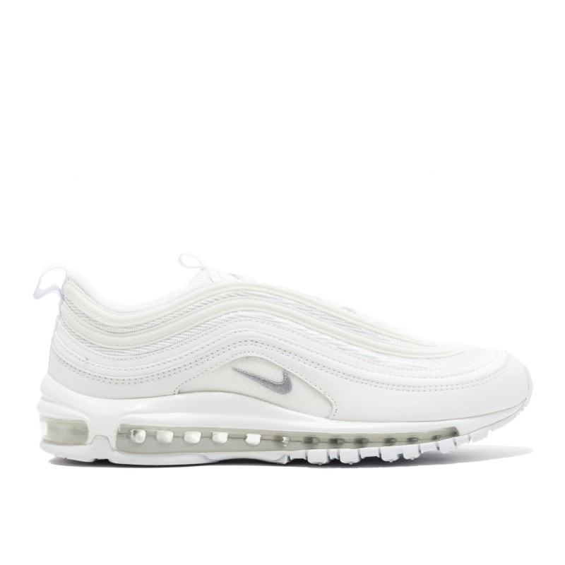 Nike Air Max 97 Triple Blancas 921826-101