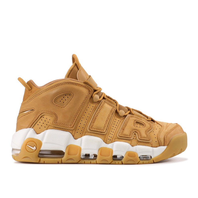Nike Air More Uptempo Flax Gum AA4060-200