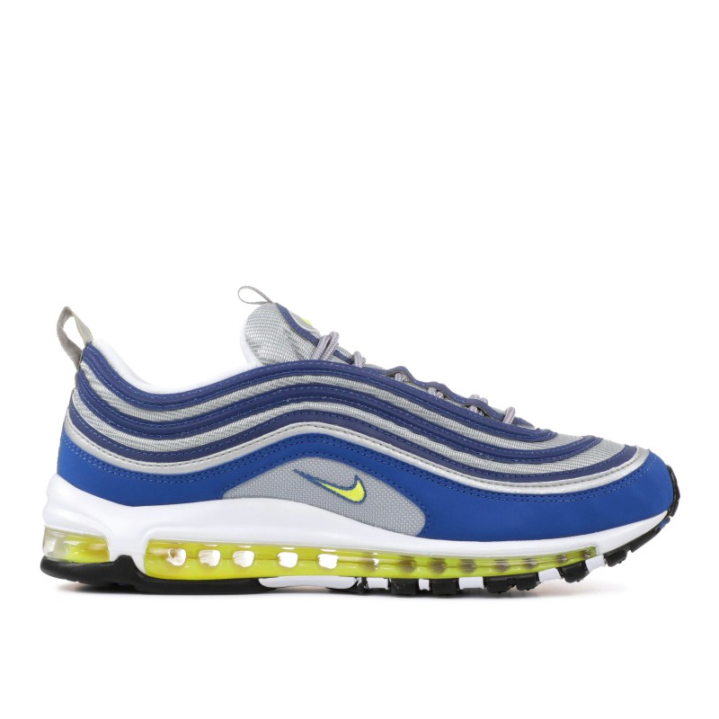 Nike Air Max 97 Atlantic Azules 921826-401