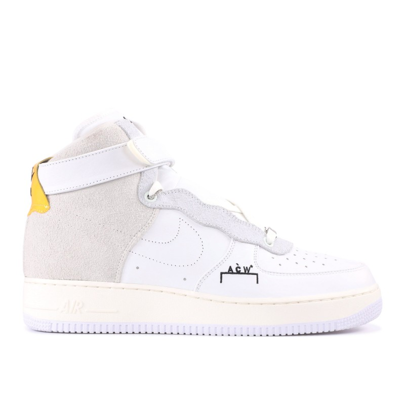 Air Force 1 High A-COLD-WALL - AQ5644 991