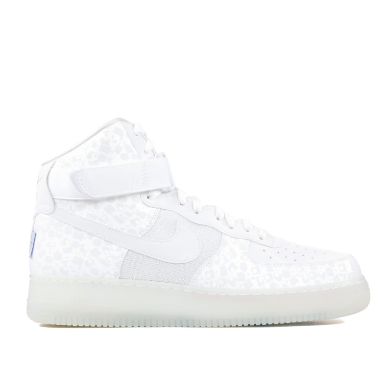 Air Force 1 High Stash (AF100) - AO9296-100